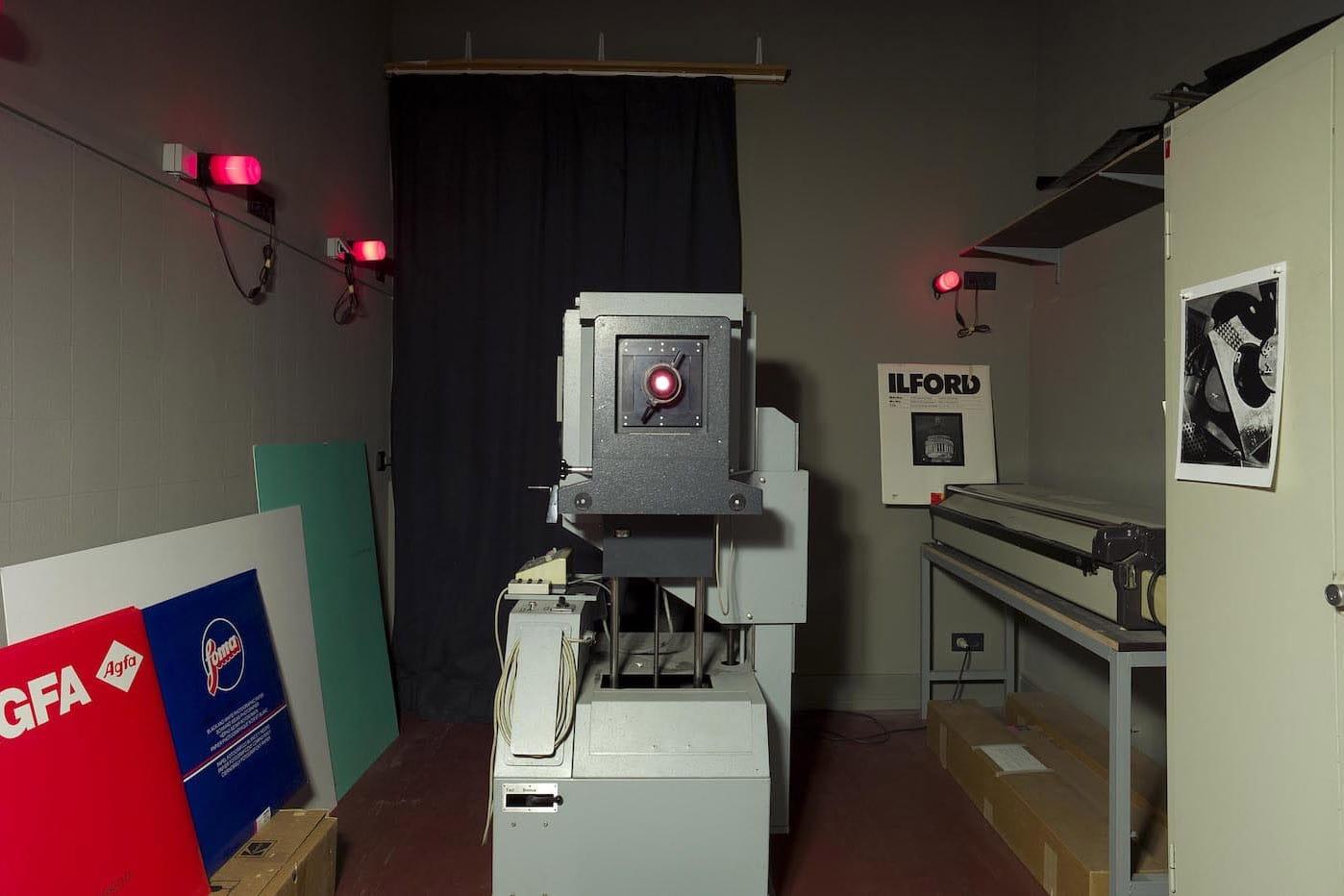Werkstatt Fotografie/analog/hybrid