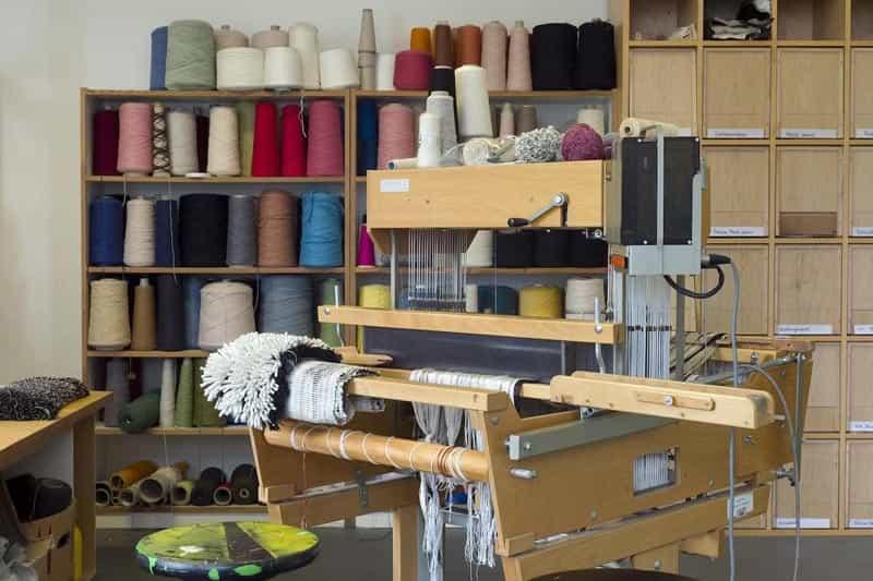 Textil-Werkstatt