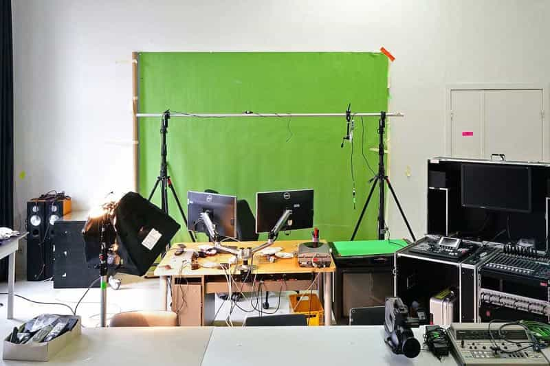 Video-Werkstatt